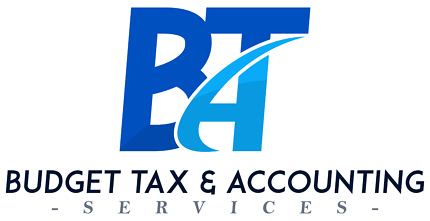 TAX RETURNS, ACCOUNTANT - DEDUCT FEE AVAILABLE