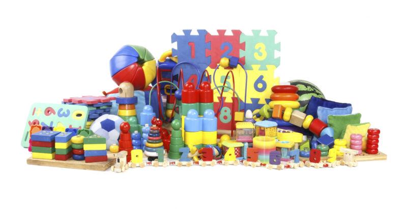 Zeit zum Spielen (Foto: Thinkstock)