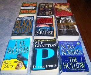 MORE THAN TWENTY FIVE HUNDRED BOOKS Belleville Belleville Area image 8