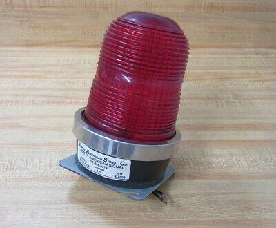 North American Signal Efl1-acr Solid State Flasher Efl1acr