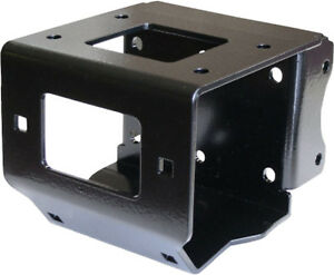 KFI WINCH MOUNT Fits: Polaris Sportsman 400 HO,Sportsman 500 HO,Sportsman 550 To