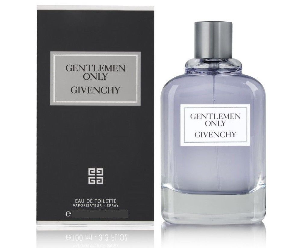 Givenchy Gentlemen Only 3.4 oz Eau de Toilette Spray