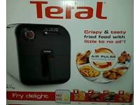TEFAL DELIGHT MECA FX100015