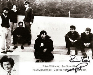 BEATLES-original-line-up-personally-signed-PETE-BEST