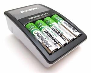NEW open packaging Energizer Battery Charger Ion Speed 8000 Batteries not included