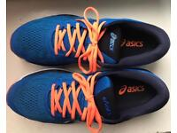 Asics gel Keyanno 24 almost new (unwanted gift)