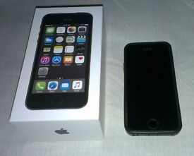 iPhone 5s 16GB Factory Unlock