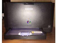 Samsung Laser Printer - Full black ink cartridge
