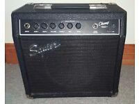 Squier Champ 15 watt Amplifier