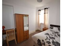 5 double bedroom student house to rent