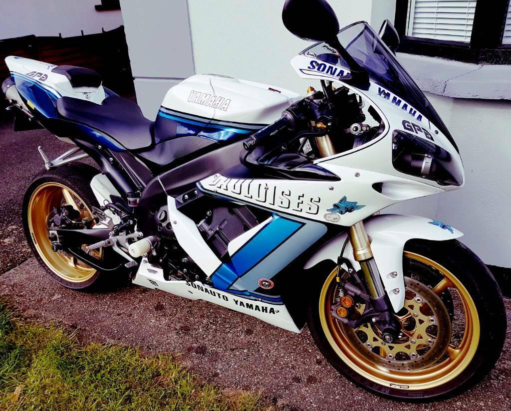 2005 yamaha r1 price drop not gsxr cbr rr fireblade r6 for Yamaha motorcycle types