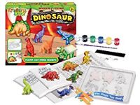 🌟 NEW Dinosuar fridge magnet set 🌟