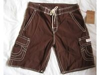 True Religion Cargo BoardShorts Genuine and original Brand New