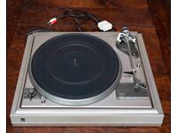 Dual CS505-1 Turntable