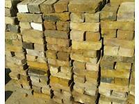 Wanted Yellow Reclaimed London Stock Bricks