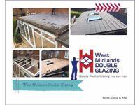 Window Fitter, Doors & Conservatories - West Midlands Double Glazing