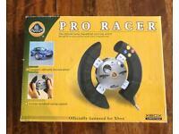 Lotus steering wheel Xbox 360