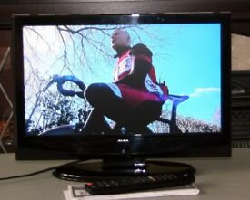 Alba LCD19880HDF 19 inch LCD TV w/ Freeview
