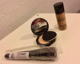 bareMinerals BareSkin 3-Piece Introductory Collection. (Unused and in box)