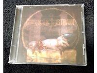 The Acacia Strain – The Dead Walk, VG, CD.