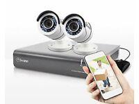 CCTV installs repairs and service