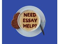 Essay / Dissertation / Assignment / Proofreading / SPSS/ Writer /Tuition / Phd Thesis / Writing Help