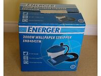Energer Steam Wallpaper stripper £13