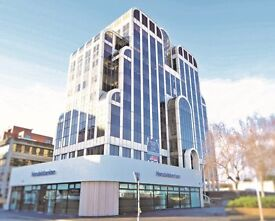 High Spec Managed Office Space with on site parking, Bournemouth