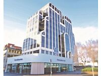 Office Floor Share Opportunity Self Contained Space - Top Spec, Fully Serviced - Avalon, Bournemouth