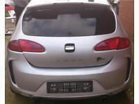 Seat Leon K1 FR BTCC 2.0TDI BKD 140BHP Breaking