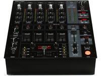 Behringer DJX750 PRO DJ Mixer