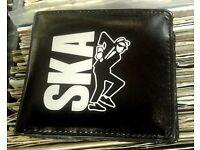 Brand new Ska Wallets.