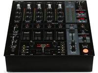 BEHRINGER DJX 750 PRO DJ MIXER