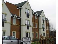 2 bedroom flat in Friars Terrace, Stafford