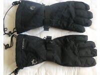 Snowboarding Gloves by Burton