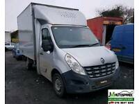 11 Renault master 2.3d ***PARTS AVAILABLE ONLY