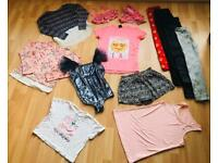 Girls 12/14 yrs old branded bundles of clothes must go soon
