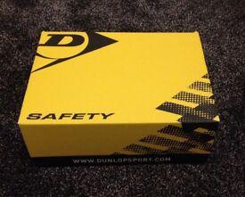 Dunlop Steel Toe Cap Shoes Size 9