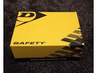 Dunlop Steel Toe Cap Shoes Size 9