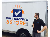 Man with a Van, House Removals, Office Removals, House Move, Removal Company, Man with a Van
