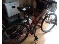 Trek 3500 Bicycle