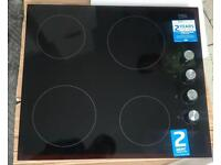 Brand new BEKO ceramic induction hob £100 free delivery good condition
