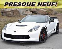 2015 Chevrolet Corvette Z06-3LZ*650HP-SUPERCHARGED*UNIQUE*