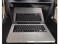 Apple MacBook Pro Mac computer laptop Microsoft Office 2.5GHz i5 4gb memory 320gb hard drive
