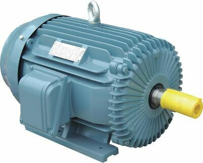 Brand New 286t Ts 30hp Electric Motor 1775rpm