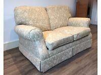 Urgent - Upholstered Laura Ashley 2 Seater Sofa