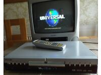 Pacific DVD Player (plays UK & USA discs)