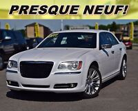 2011 Chrysler 300 Limited!WOW!PRESQUE NEUF!