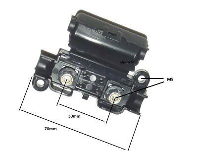 225A MEGA Auto Sicherung Kfz Hochstromsicherung Schraubsicherung 3 Stück