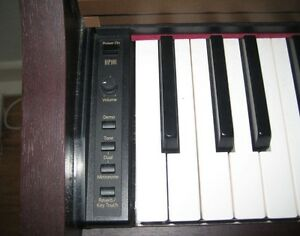 Roland HP 101 Digital Piano Morningside Brisbane South East Preview